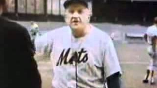 Casey Stengel & The NY Mets
