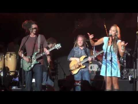 Soja Encore Featuring The Green And Anuhea video
