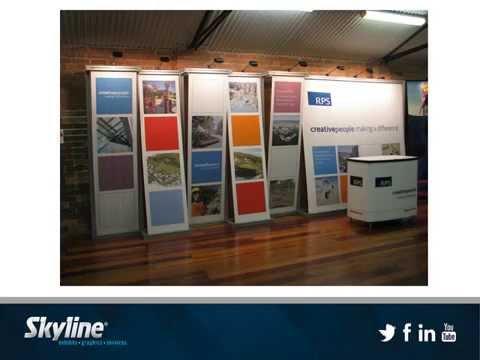 Skyline Displays Building & Construction Capabilities Presentation