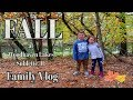 Fall Family fun @ Woodhaven Lakes Sublette, IL