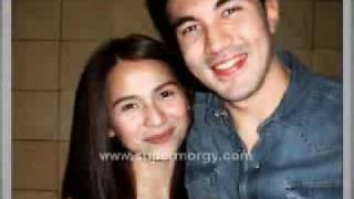 Luis Manzano & Jennylyn Mercado - I Will Take You Forever