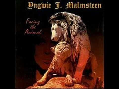 Yngwie Malmsteen - Poison In Your Veins
