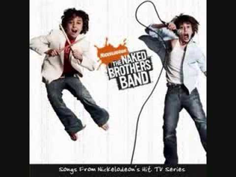 The Naked Brothers Band - Motormouth