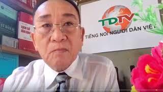 (DNL157) Vạch mặt kênh phản động Tiếng Dân TV - Phiên bản mới của Chấn hưng nước Việt