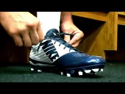 2015 Wingate Football - Video Board Intro - Brevard
