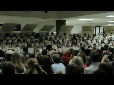 northdale middle school 6th grade concert