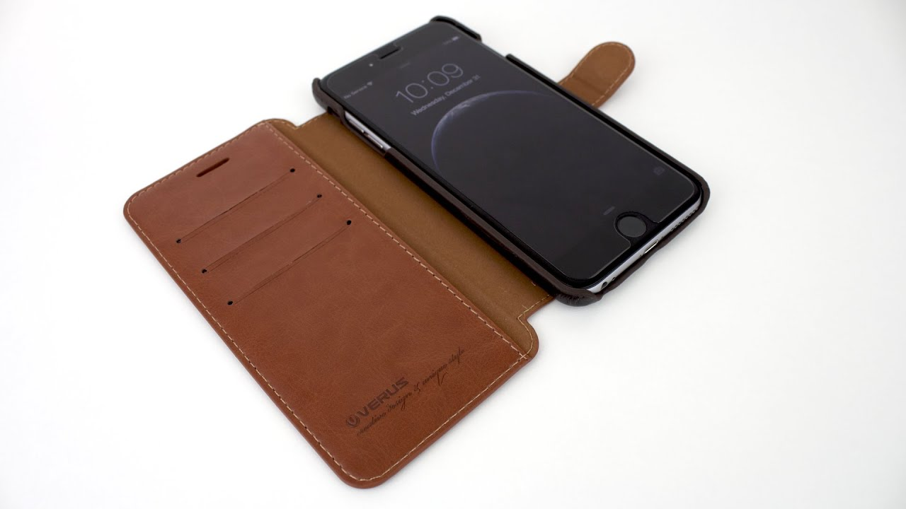 Leather Iphone 6 Wallet For Men Wallet Case For Iphone 6