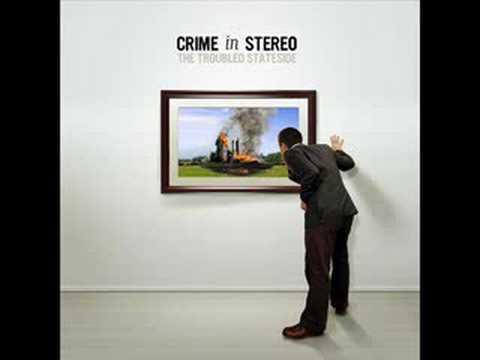 Crime In Stereo - Dark Island City