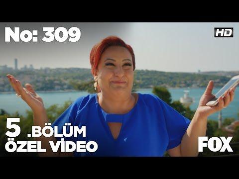 No: 309 - Yıldız, Filiz ve Betül'ün gıybet salgınından sonra sinirli! No: 309 5. Bölüm
