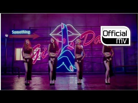 download lagu GIRL'S DAY걸스데이 _ Something썸� gratis