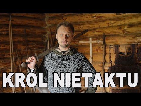 Król Nietaktu - Bolesław Śmiały. Historia Bez Cenzury