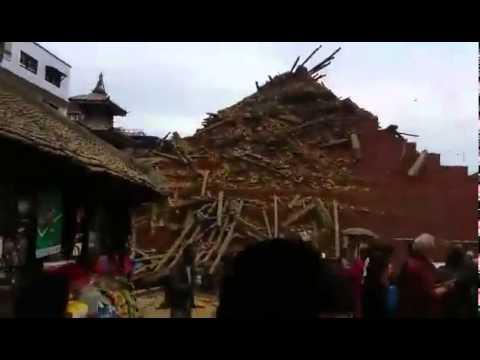 Nepal News 2015 Nepal News 25 April 2015