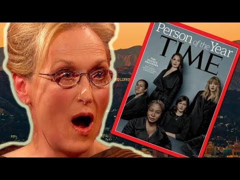 Meryl Streep: Shut the F*ck Up