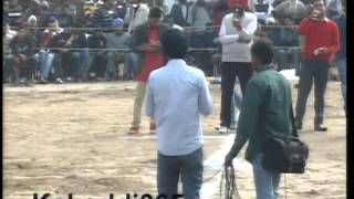 DhaliWal Bet (Kapurthala)kabaddi Tournament 2012 Part 3 By Kabaddi365.com