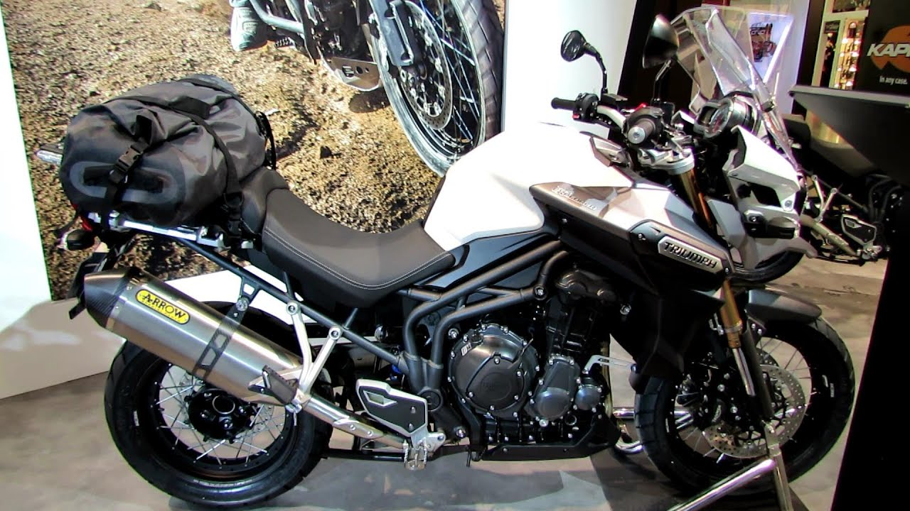 2014 triumph tiger explorer 1200 walkaround 2013 eicma. Black Bedroom Furniture Sets. Home Design Ideas