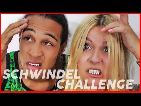 EXTREME SCHWINDEL CHALLENGE mit DagiBee | Simon Desue