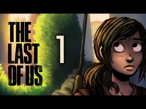 Cry Plays: The Last of Us [P1]