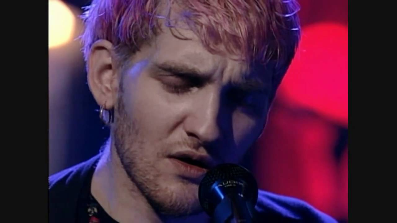 Layne's not dig... Alice In Chains Mtv Unplugged