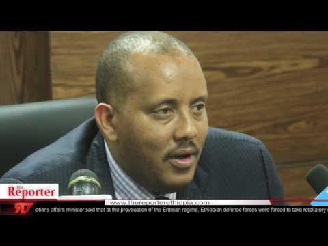 ETHIOPIAN REPORTER TV | English News 06/16/2016