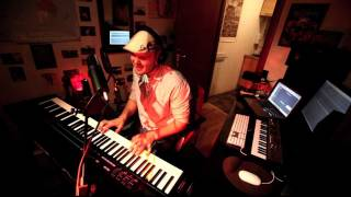 KNOCKS ME OFF MY FEET - Stevie Wonder (Mo Brandis Cover)