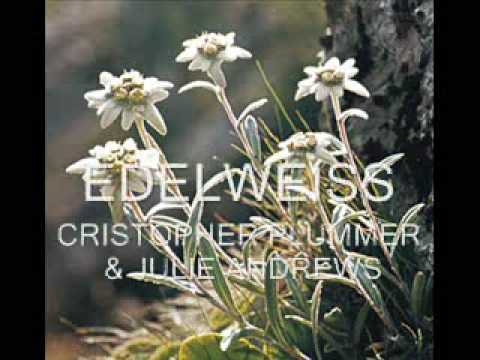 Edelweiss - Christopher Plummer & Julie Andrews
