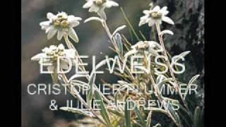 Watch Julie Andrews Edelweiss video