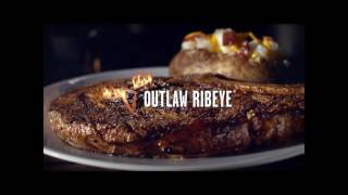 Longhorn Steakhouse Commercial (New Theme Song)