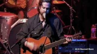 Watch Rusted Root Back To The Earth video