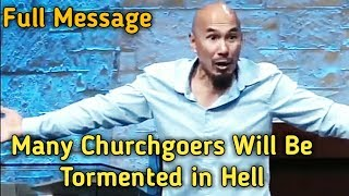 This Message Has angered Many || Francis Chan || The cost of discipleship