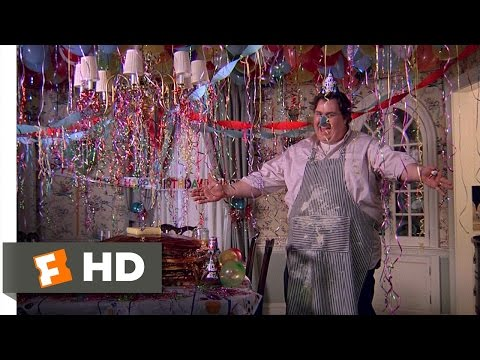 Happy Birthday, Miles - Uncle Buck (6 10) Movie Clip (1989) Hd video