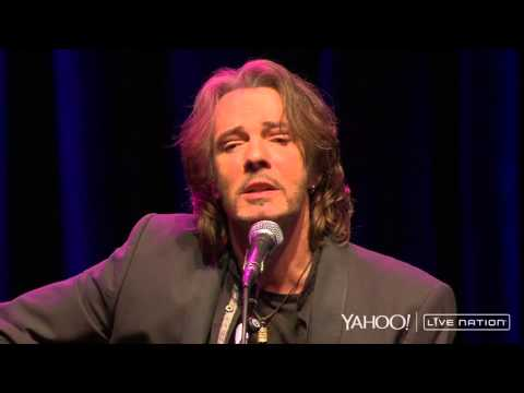 Rick Springfield - Live in Boston 2015/02/25 [House of Blues]