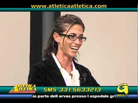 La dott.ssa Giorgia Pizzuti parla di motivazione e coaching nel running
