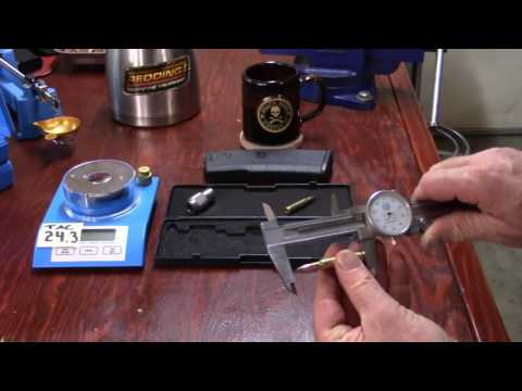 Dillon XL650, 223/5.56, Video 54, Function Check and Baseline Comparison