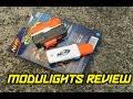 Nerf Modulus Tactical Light Laser Light Review Walcom S7 mp3