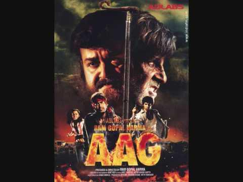 Ram Gopal Varma ki Aag - Hai Aag Yeh
