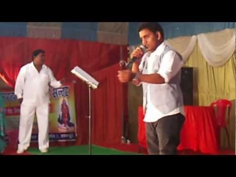 Jane Wo Konsa Desh ( Jagjit Singh Ji )  Ft  Hemant Brijwasi video