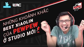 Talkshow 42: Talkshow ở studio mới - Xiaolin lịt pẹ là tiếng miền nào?