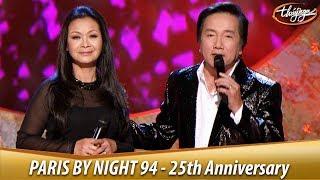 Khánh Ly & Elvis Phương - Niệm Khúc Cuối (Ngô Thụy Miên) PBN 94