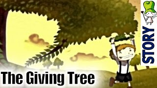 The Giving Tree - Bedtime Story Animation | Best Children Classics HD
