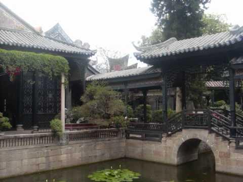 Guangzhou - Yuyin Garden [Panyu]