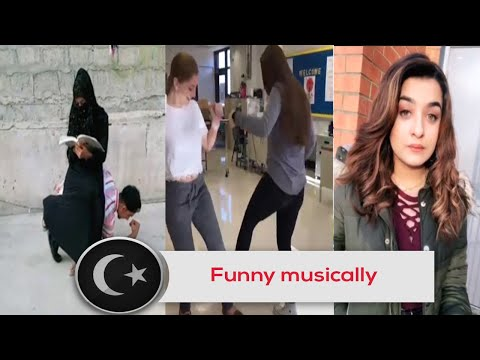 Funny Musically _ the most funny musically videos of november 2018 _ best comedy musically videos