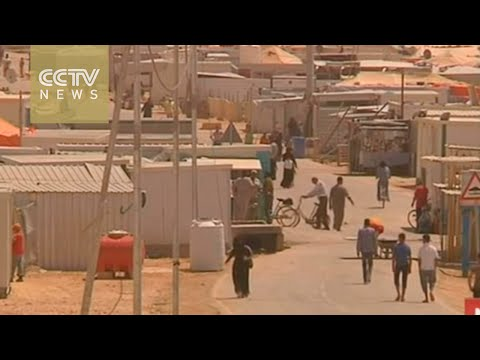 UN refugee chief: 15 mln refugees living in Syria and Iraq
