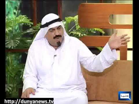 Dunya News-Hasb-e-Hall-21-04-2013- Part 5/5