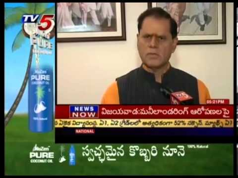 T Subbarami Reddy Face to Face with - TV5
