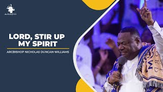 Powerful Declaration By The Archbishop | ArchbishopNick