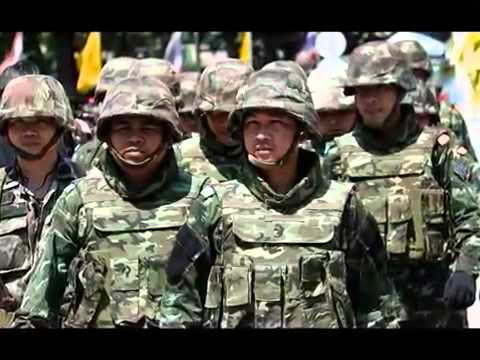 Thailand Coup Protests continue Despite of Army Warning  Breaking News MUST SEE