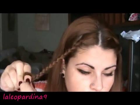 Peinados Faciles para Cabello Corto