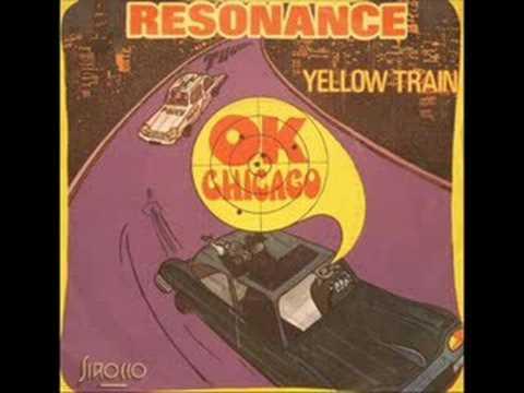 Resonance OK Chicago Yellow Train