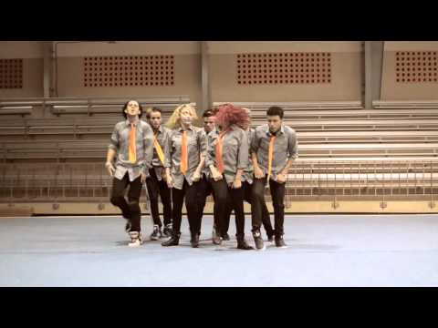 Mixtape Crew ABDC Season 7 Audition (