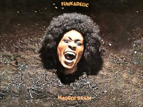 Funkadelic - Maggot Brain [HQ]